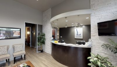 LaCombe Chiropractic 3D Model